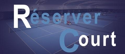 Réservations Court de Tennis de la Ligue de Bourgogne-Franche-Comté de Tennis