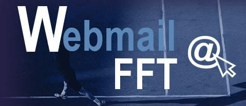 Webmail Fft