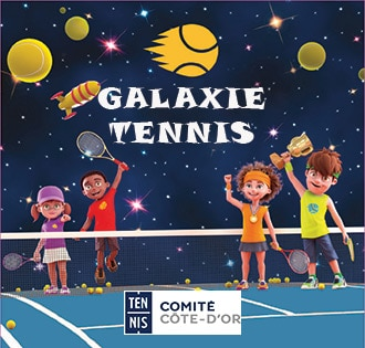 Comité 21 Galaxie Tennis