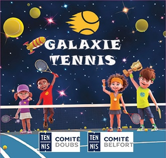 Comité 90 Galaxie Tennis