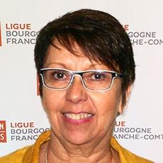 Catherine Pugeaut