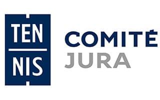 Comité départemental de tennis du Jura