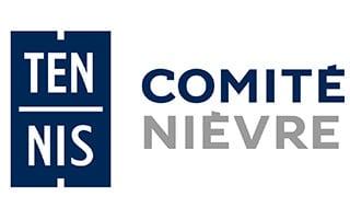 Comité départemental de tennis de la Nièvre