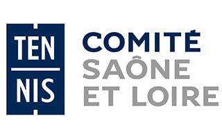 Comité départemental de tennis de Saône Et Loire