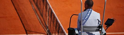 Commission Arbitrage Juge Arbitrage de la Ligue de Bourgogne-Franche-Comté de Tennis