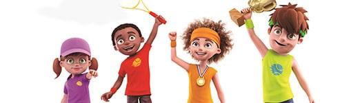 Commission Jeunes ETR de la Ligue de Bourgogne-Franche-Comté de Tennis
