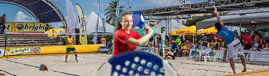 Commission Padel Beach Tennis de la Ligue de Bourgogne-Franche-Comté de Tennis