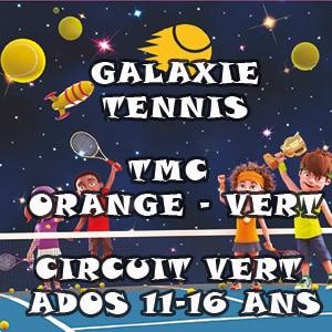 Galaxie Tennis : Ligue Bourgogne-Franche-Comté de Tennis