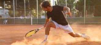 Championnats Individuels de la Ligue de Bourgogne-Franche-Comté de Tennis
