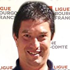 Jean Christophe Conry : Ligue Bourgogne-Franche-Comté de Tennis