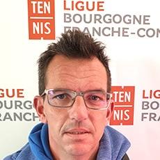 Julien Robert : Ligue Bourgogne-Franche-Comté de Tennis