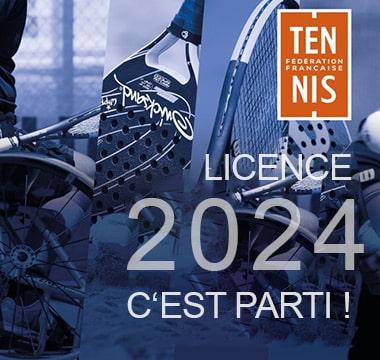 Licence FFT : Ligue Bourgogne-Franche-Comté de Tennis