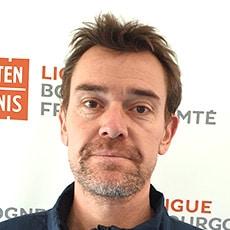 Mathieu Mourot : Ligue Bourgogne-Franche-Comté de Tennis