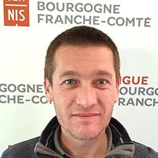 Michel Defosse : Ligue Bourgogne-Franche-Comté de Tennis