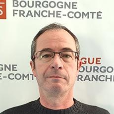 Michel Duvaud : Ligue Bourgogne-Franche-Comté de Tennis