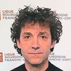 Olivier Finot : Ligue Bourgogne-Franche-Comté de Tennis