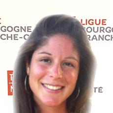 Ophélie Vergnes : Ligue Bourgogne-Franche-Comté de Tennis