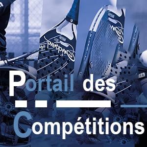 Portail des Compétitions de la Contactez la Ligue Bourgogne-Franche-Comté de Tennis