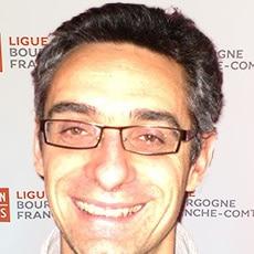 Vincent Beauvalot