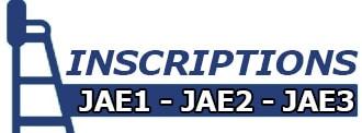 Inscriptions JAE1 - JAE2 - JAE3 Arbitrage de la Ligue de Bourgogne-Franche-Comté de Tennis