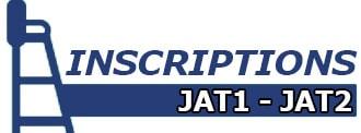 Inscriptions Jat1 - Jat2 Arbitrage de la Ligue de Bourgogne-Franche-Comté de Tennis