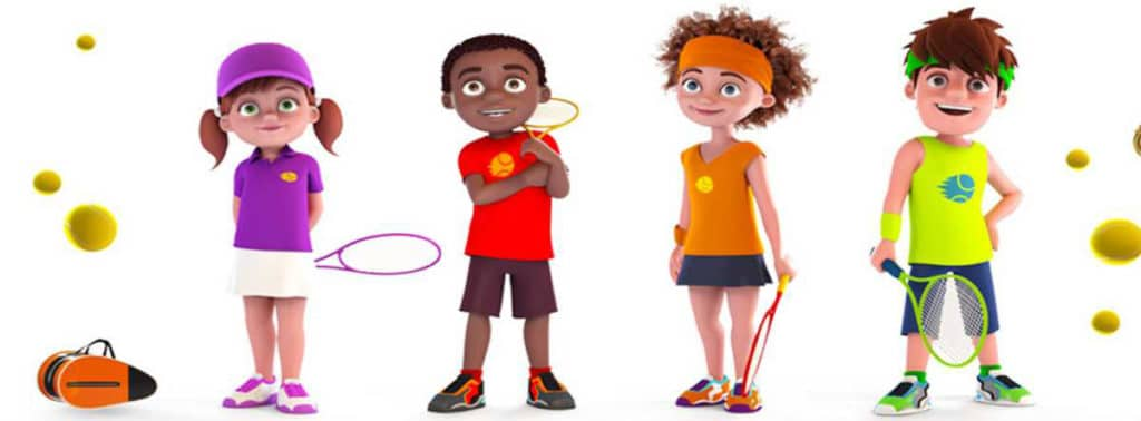 Galaxie Tennis Politique Jeunes Ligue Bourgogne-Franche-Comté de Tennis