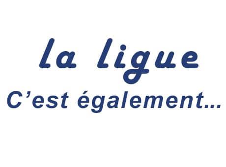 Ligue Bourgogne-Franche-Comte de Tennis c'est également