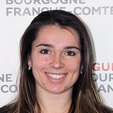Maelle Hibon : Ligue Bourgogne-Franche-Comté de Tennis