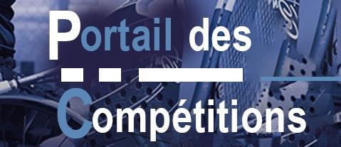 Portail Des Compétitions Ligue de Bourgogne-Franche-Comté de Tennis