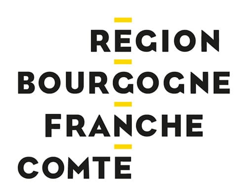 Région Bourgogne-Franche-Comté : partenaire de la Ligue Bourgogne-Franche-Comté de Tennis