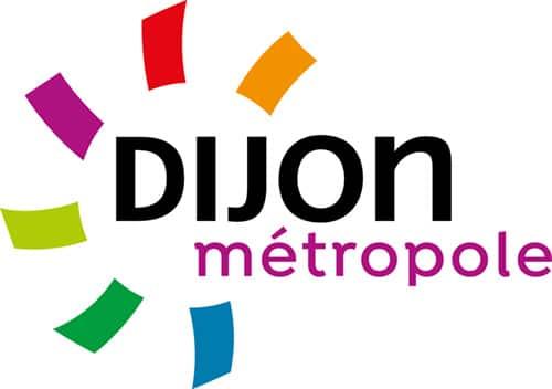 Dijon Métropole : partenaire de la Ligue Bourgogne-Franche-Comté de Tennis