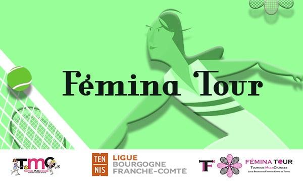 Aides Projet Club Femina Tour