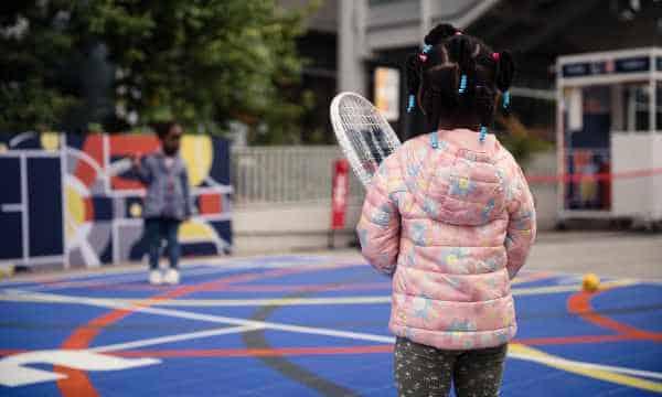 Aides Projet Club Tennis a L Ecole