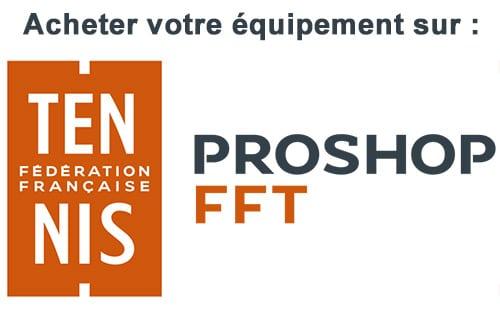 Proshop Fft Acheter