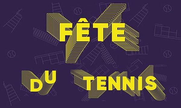 Actions FFT Fête Du Tennis