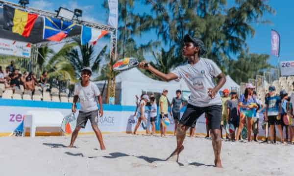 Tennis Quartiers