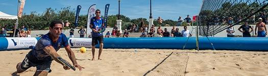 Commission Beach Tennis de la Ligue de Bourgogne-Franche-Comté de Tennis