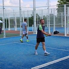 Championnat Régional de Padel 2021 : Ligue BFC de Tennis
