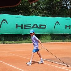 TMC Numéro 1 Ville Dijon 2021 : Ligue BFC de Tennis